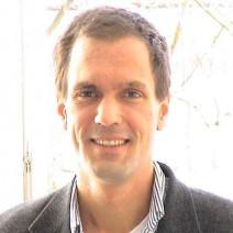 Daniel Meier, Foto: privat
