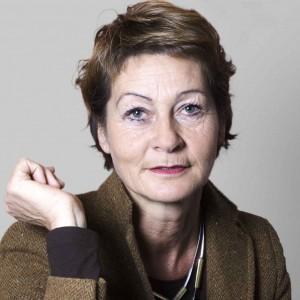 Sylvia Egli von Matt, Foto: privat